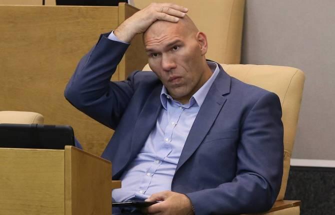 Брянского депутата Валуева обвинили в лоббировании интересов торговых сетей