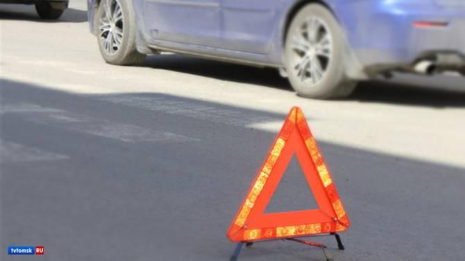Под Гордеевкой 18-летний водитель покалечил пешехода