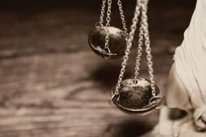 Присяжные в Стародубе отправили за решетку мужчину, избившего до смерти знакомого