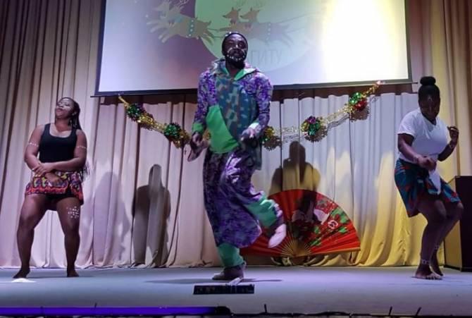 В Брянске 20 июня пройдет этнокультурный фестиваль «День Африки»