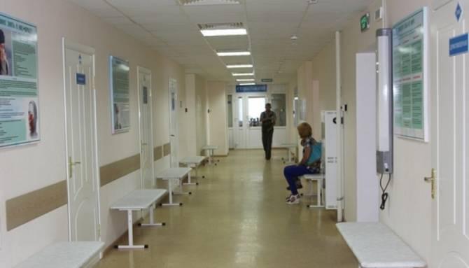 Брянский терапевт нахамила пациенту и вытолкала его из кабинета