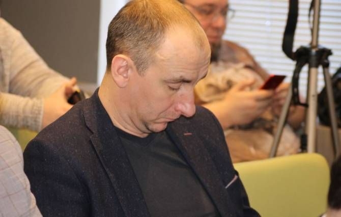 Экс-сенатор Михаил Марченко заявил о давлении на брянских журналистов