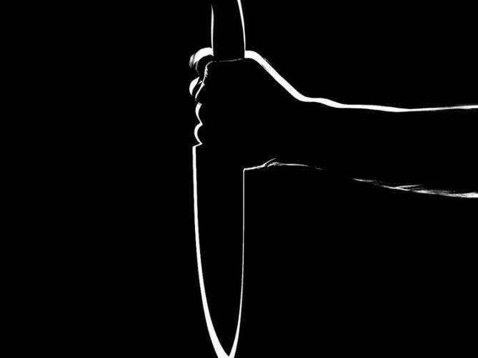 Мужчина зверски убил свою девушку и ее любовника