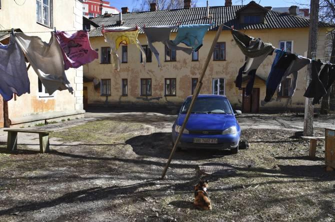 Брянский фотограф победила на престижном конкурсе в Белгороде
