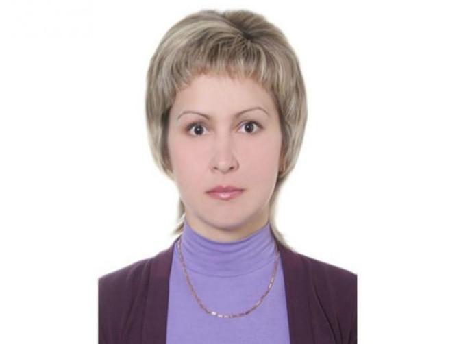 В Брянске бывшую чиновницу Оксану Пунтус отдали под суд