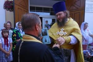 В Севске отвергают обвинения в пьяной езде настоятеля храма