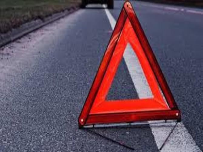 В нелепом ДТП на брянской трассе 16-летняя девушка повредила позвоночник