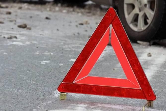 В Брянске с начала года в авариях погибли 10 человек