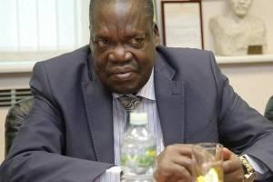 В Брянск прибыл посол Уганды Джонсон Огара Олва