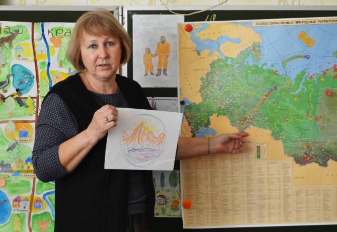 Заповедник «Брянский лес» проведёт семинар для педагогов
