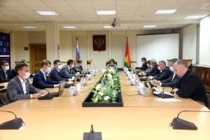 Очередное заседание Брянского горсовета состоится 27 октября