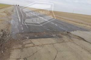 Брянских водителей предупредили об опасной ловушке на трассе