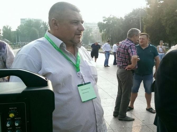 В Брянске владельца маршруток Дмитрия Махотина суд лишил лицензии