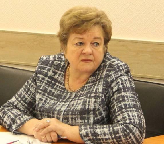 ФСБ завела уголовное дело на руководителя Брянскстата
