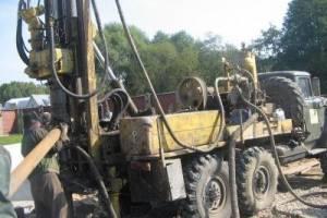 В Фокинском районе Брянска построят три артезианские скважины