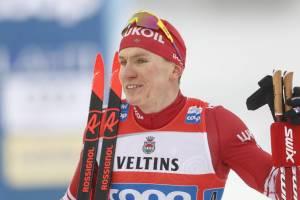 Брянский лыжник Большунов обошёл Дзюбу в рейтинге доверия