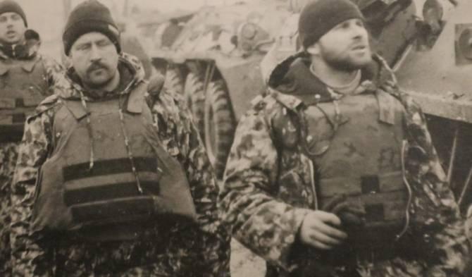 Похороненные заживо: Офицер брянского СОБР о новогоднем штурме Грозного