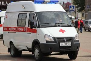 В Клинцах парень на «Ford»протаранил «Audi»: ранена 14-летняя девочка