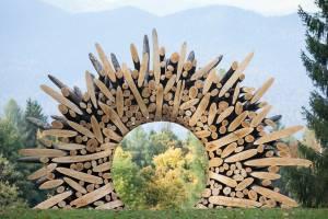 Брянский художник собрался на выставку в Доломитовых Альпах