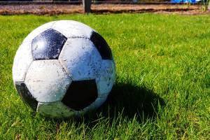 Жители Унечи просят обновить футбольное поле