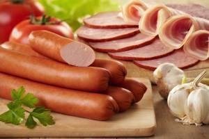 В Брянской области подорожают колбаса и сосиски