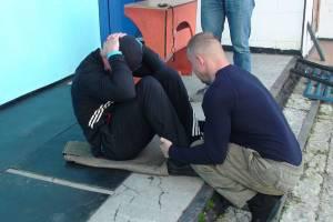 Брянские заключенные сдали нормы ГТО