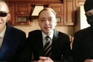 ВКонтакте снова заблокировал группу скандальных брянских стримеров
