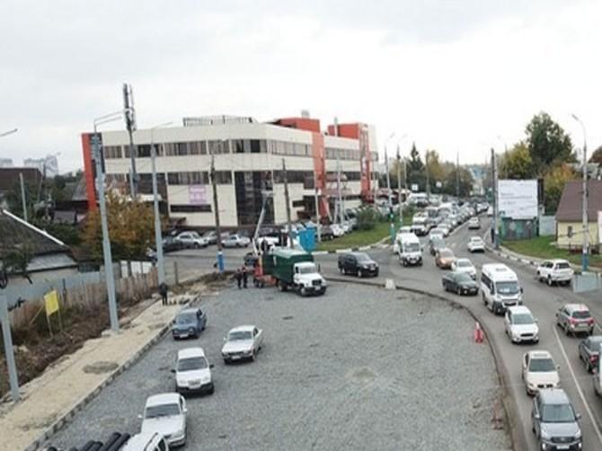 Брянск оказался в середине рейтинга городов по качеству дорог