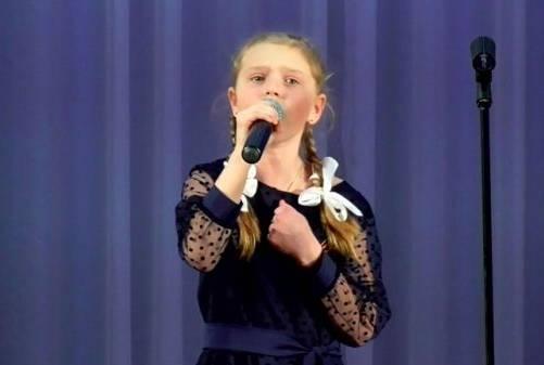 Климовская школьница отличилась в двух международных конкурсах