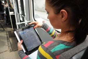 В Брянске разработали мобильное приложение для оплаты проезда