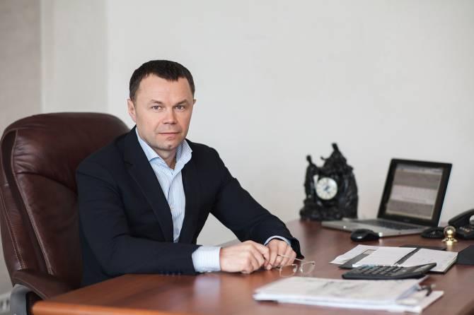 Экс-глава Брянска Игорь Алехин заработал за год 218 миллионов рублей