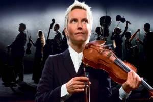 В Брянск из-за проблем со здоровьем отменили концерт Светланы Сургановой