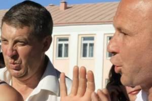 Подконтрольные СМИ не справились с пиаром чиновников Богомаза