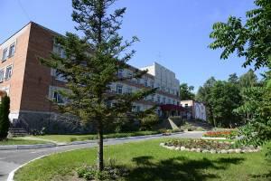 Отдых в брянских санаториях оказался самым дешевым в ЦФО