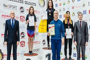 Брянские гиревики стали третьими на всероссийских соревнованиях