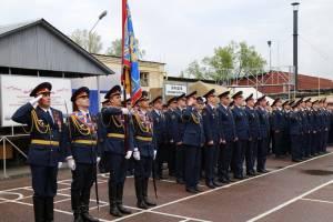 Брянцев пригласили на работу в УФСИН