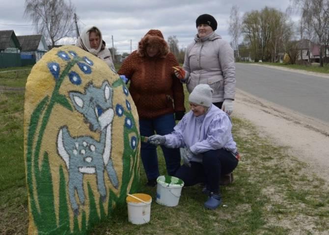 Отмывать Брянщину после зимы принялись более 90 тысяч человек