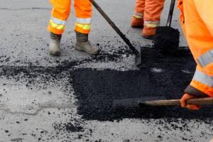 В Гордеевке отремонтируют улицу Гагарина и примыкания к ней