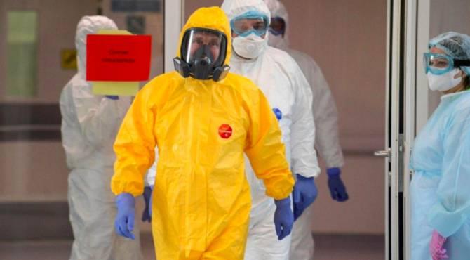 Путин обратится к нации из-за ситуации с коронавирусом