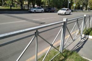 В Брянске наплевали на безопасность детей у школы №60