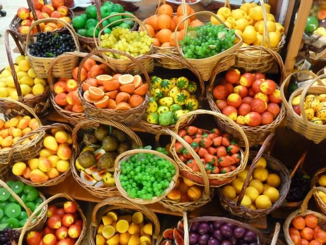 На Брянщине в июне проверили на качество 53 тысячи тонн импортных овощей и фруктов