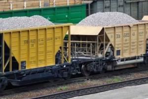 На Брянщине с начала года погрузка на железной дороге превысила один миллион тонн