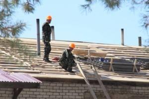 В Трубчевском районе отремонтируют 6 многоквартирных домов