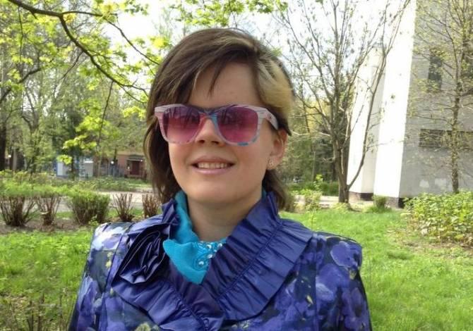Незрячая певица из Брянска стала лауреатом конкурса «Голос Евразии»