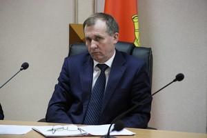 Мэра Брянска Александра Макарова отправили в отставку