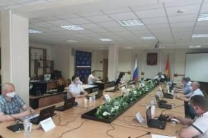 Бюджет Брянска на текущий год увеличен на 400 млн рублей