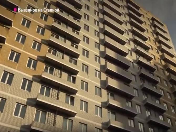 В Брянске осудят обманувшего дольщиков Степной гендиректора