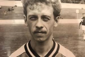 В Сельцо умер экс-футболист брянского «Динамо» Владимир Павленко