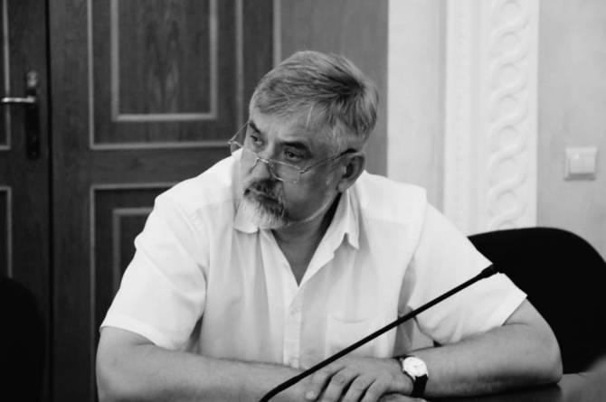 В Брянске скорбят о смерти депутата облдумы Николая Третьякова