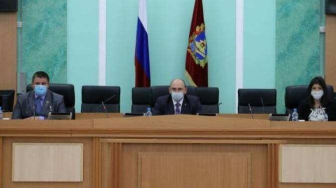 В Брянске пройдет форум Молодежных парламентов ЦФО
